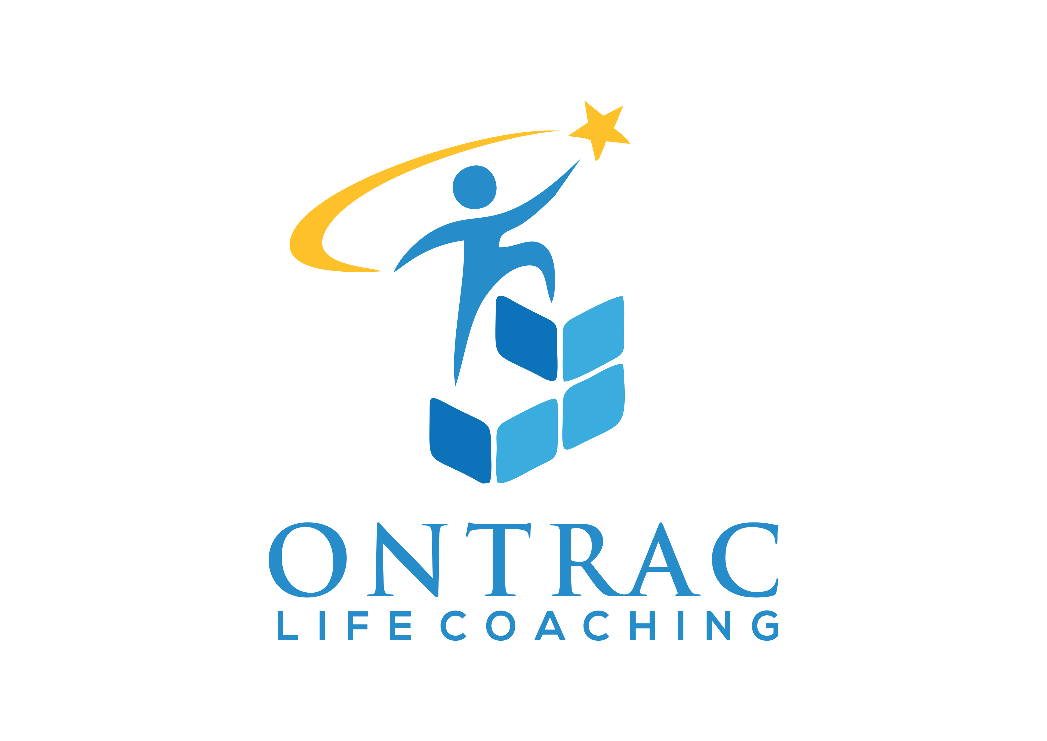 On Trac Life Coaching