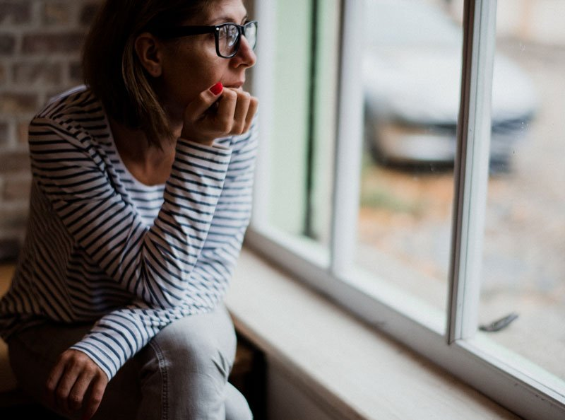 Four Ways You Get Stuck – How to Get Unstuck