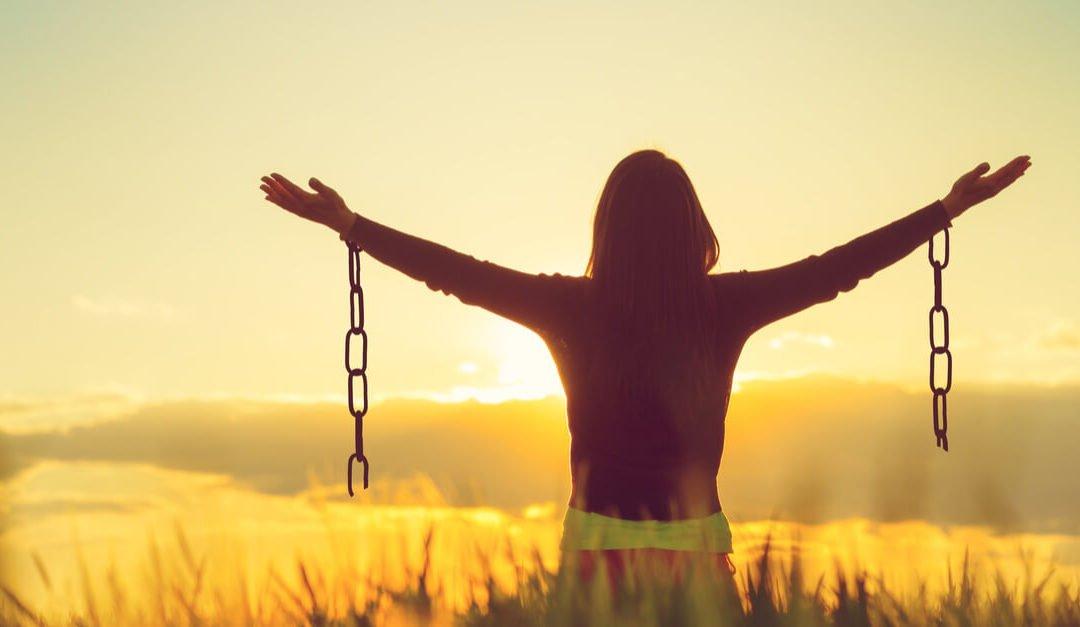 Seven Steps to Forgiveness