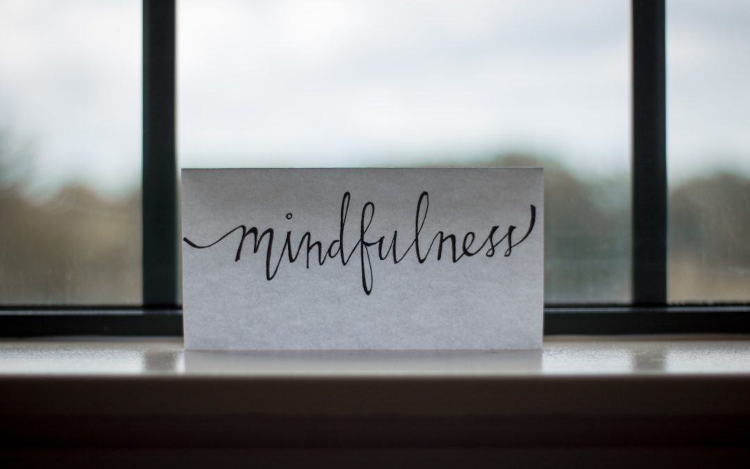 Why Mindfulness Matters-and Why It Might Matter to You!