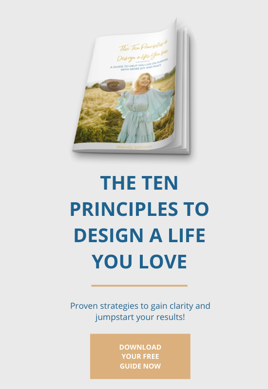 Free Guide==>Design A Life You Love